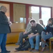 Erster Fachtag zum Thema Schulsozialarbeit im Landkreis Lörrach