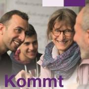 Eröffnungsgottesdienst zur Woche der Diakonie in Schopfheim