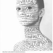 ökumenischer Gottesdienst am Samstag 24.09.2016 19:00 Uhr Rheinfelden. Vielfalt-das Beste gegen Einfalt