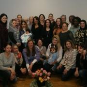 Weltfrauentag im Frauencafé