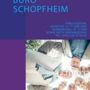 Pressestimmen zum Seniorenbüro des Diakonischen Werkes in Schopfheim