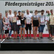 FAIR ways Förderpreis 2018 für Kindergruppen