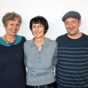 Offener Treff sucht ehrenamtliche Mitarbeiter / Verabschiedung von Frau Fleig und Frau Balzar
