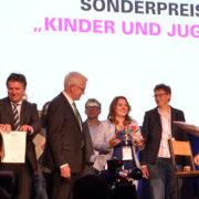 Psychosoziales Zentrum erhält ersten Integrationspreis