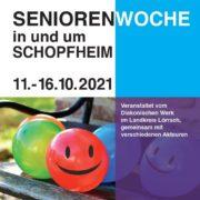 Seniorenwoche – 11.-16.10.2021